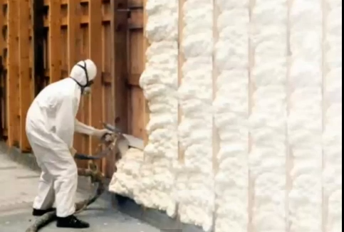Spray Foam Insulation Tucson AZ