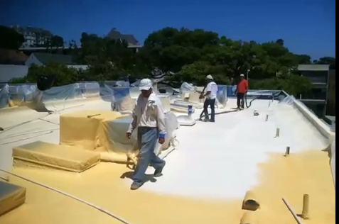 Tucson_Spray_Foam_Roofing_Team