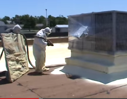 Green Energy Solutions Spray Foam Insulation In Tucson